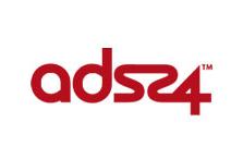 ads24 Logo