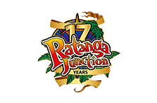 Ratanga Junction Logo