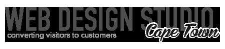 Web Design Studio Cape Town Logo