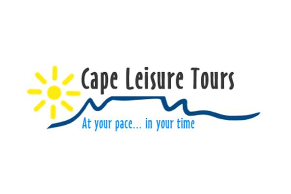 Cape Leisure Tours Logo Design