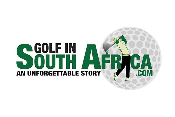 Golf in South Africa Logo Design