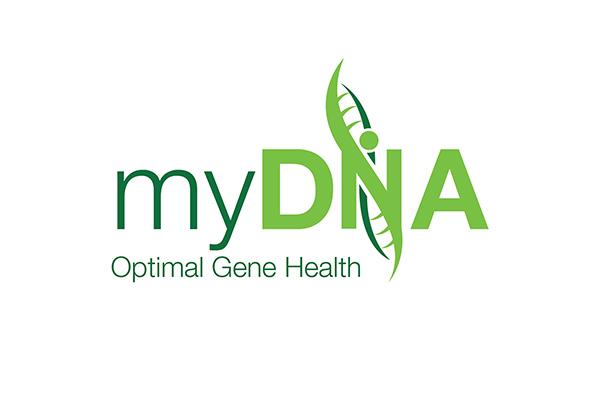 My DNA Logo Design